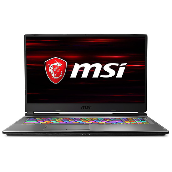 PC portable MSI GP75 Leopard 9SD-621FR