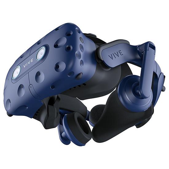 Réalité Virtuelle HTC Kit VIVE Pro Eye - Autre vue