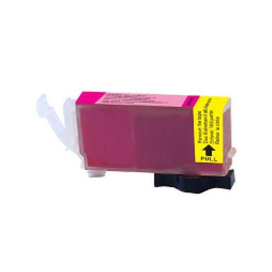 Cartouche imprimante Cartouche compatible CLI-526M - Magenta