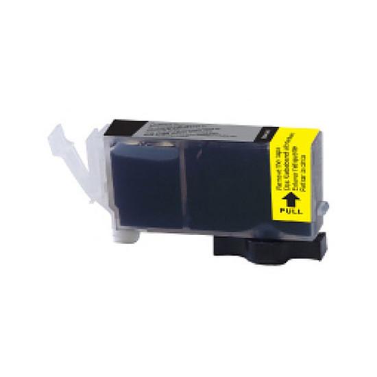 Cartouche imprimante Cartouche compatible CLI-526BK - Noir