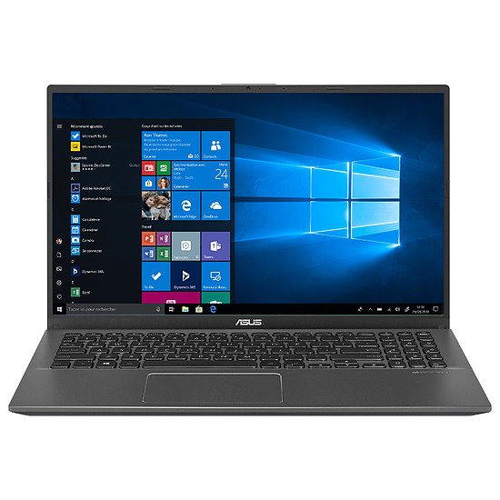 PC portable ASUS P1504UA-BR531R
