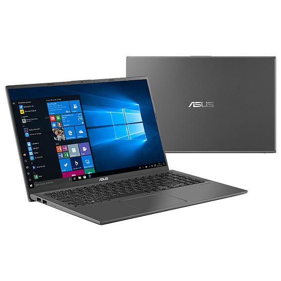 PC portable ASUS P1504UA-EJ534R - Autre vue