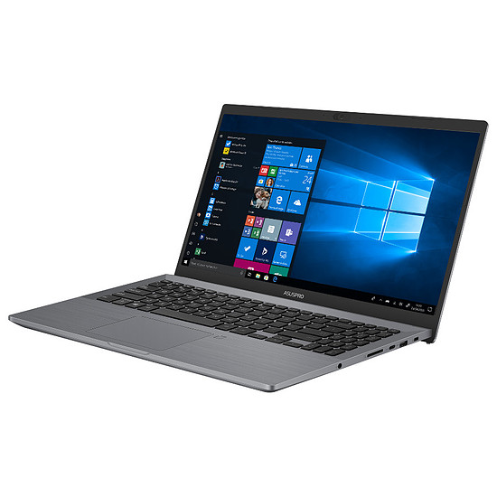 PC portable ASUS P3540FA-EJ0056R - Autre vue