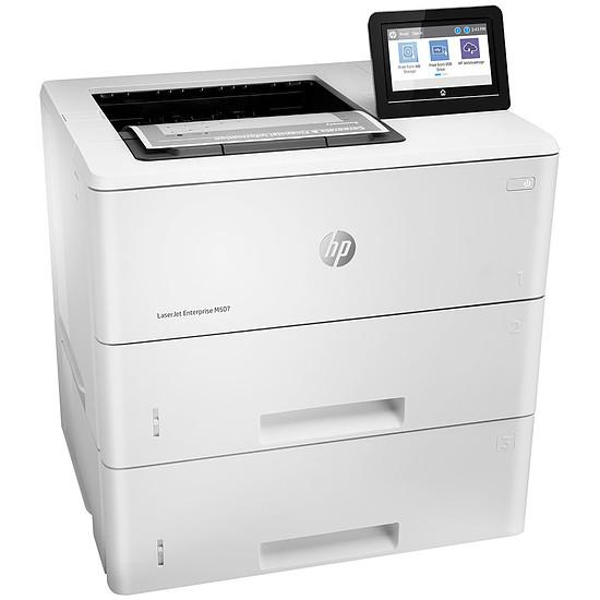 Imprimante laser HP LaserJet Enterprise M507x