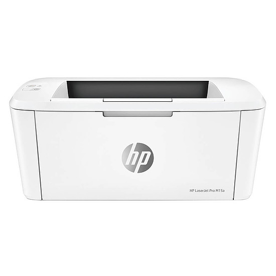 Imprimante laser HP LaserJet Pro M15a
