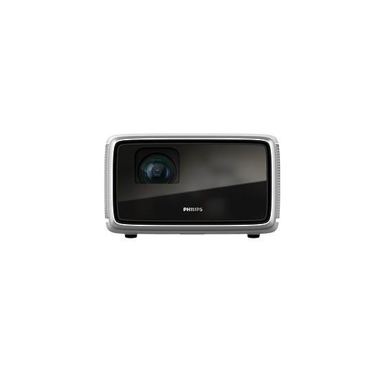 Vidéoprojecteur Philips Screeneo S4 Full HD 1800 Lumens - Autre vue