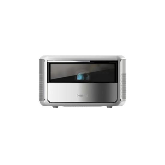 Vidéoprojecteur Philips Screeneo S6 UHD 4K HDR 2000 Lumens - Autre vue