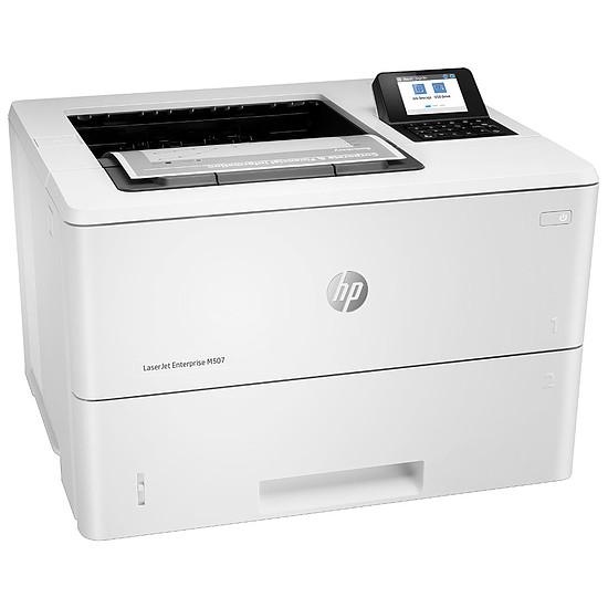 Imprimante laser HP LaserJet Enterprise M507dn