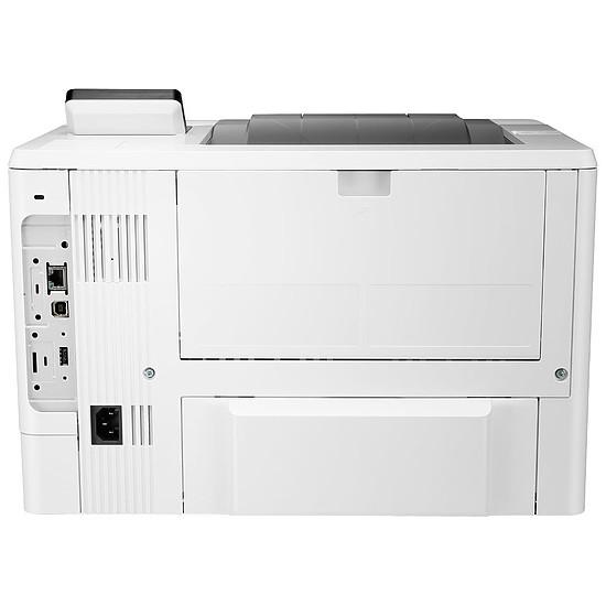 Imprimante laser HP LaserJet Enterprise M507dn - Autre vue