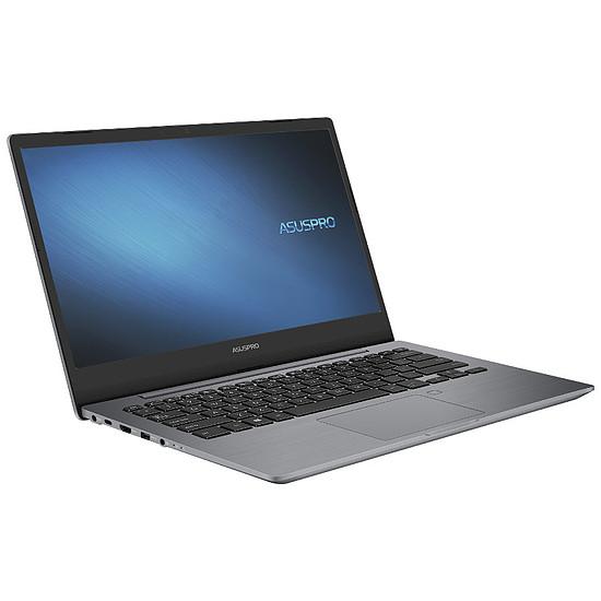 PC portable ASUS P5 P5440FA-BM0154R + SimPro Dock - Autre vue