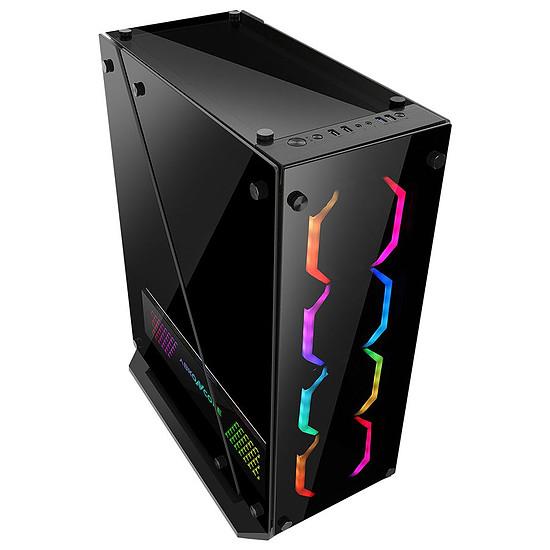 Boîtier PC Abkoncore Tengri 650 - Autre vue