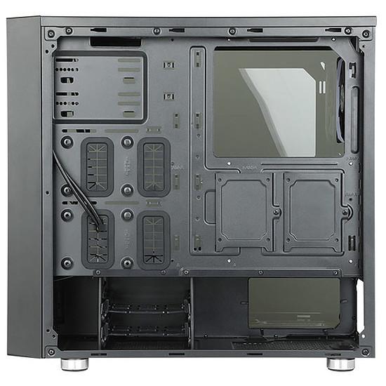 Boîtier PC Abkoncore Cronos 510S - Autre vue