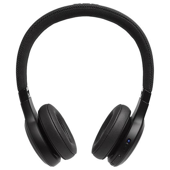 Casque Audio JBL LIVE 400 BT Noir - Casque sans fil - Autre vue