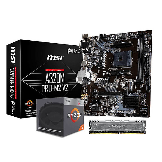 Kit upgrade PC PrimoKit