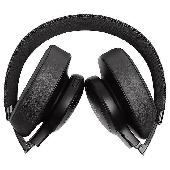 Casque Audio JBL LIVE 500 BT Noir - Autre vue