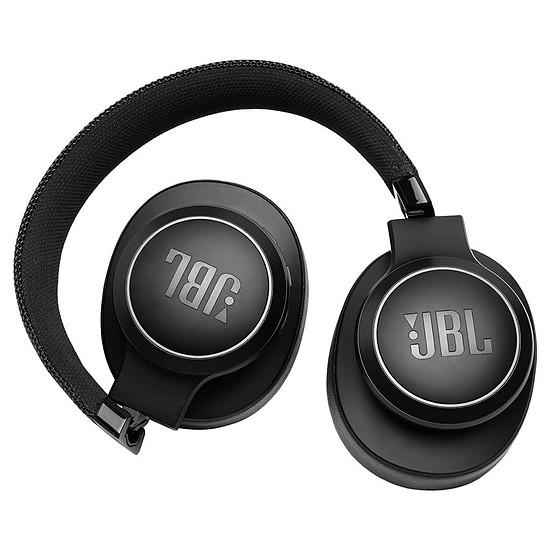 Casque Audio JBL LIVE 500 BT Noir - Casque sans fil - Autre vue