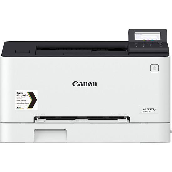 Imprimante laser Canon i-SENSYS LBP621Cw - Autre vue