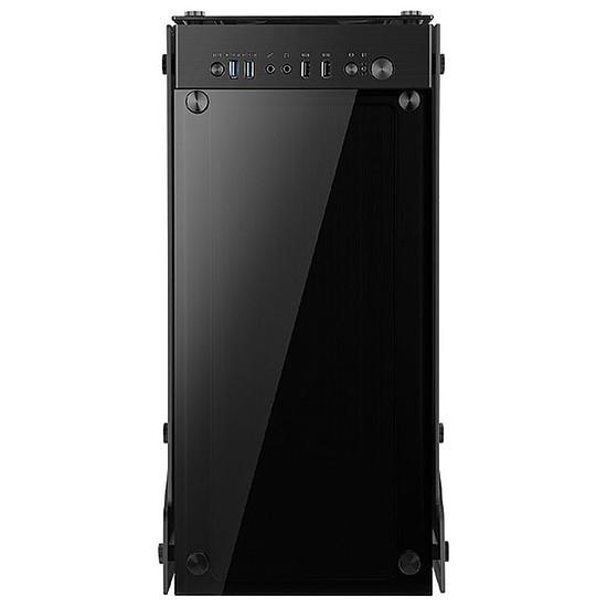Boîtier PC Abkoncore Tengri 650 + Spider Spectrum 3-in-1 Remote Kit - Autre vue