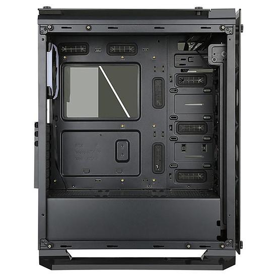 Boîtier PC Abkoncore Tengri 550 + Spider Spectrum 3-in-1 Remote Kit - Autre vue