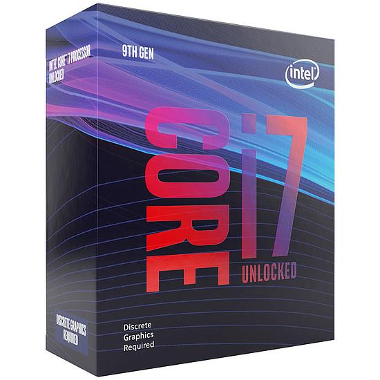Processeur Intel Core i7 9700KF