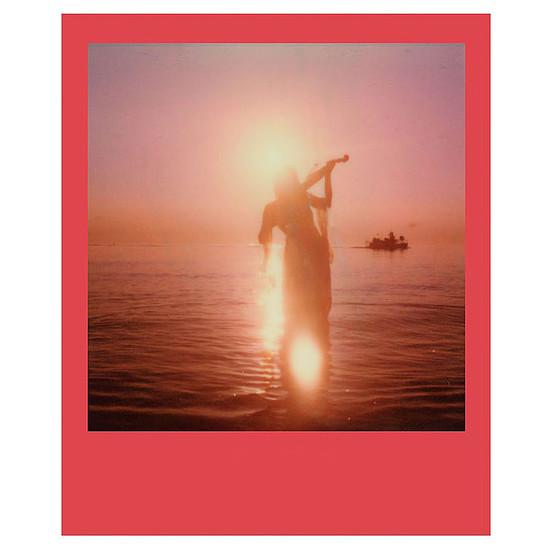 Accessoires Photo Polaroid Color 600 Film Summer Haze - Autre vue