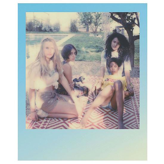 Accessoires Photo Polaroid Color i-Type Film Summer Blues - Autre vue