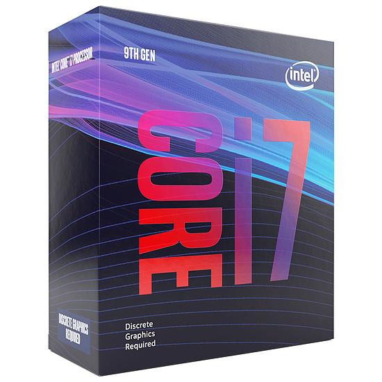 Processeur Intel Core i7 9700F