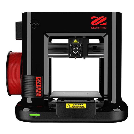 Imprimante 3D XYZprinting Da Vinci Mini Plus Noire