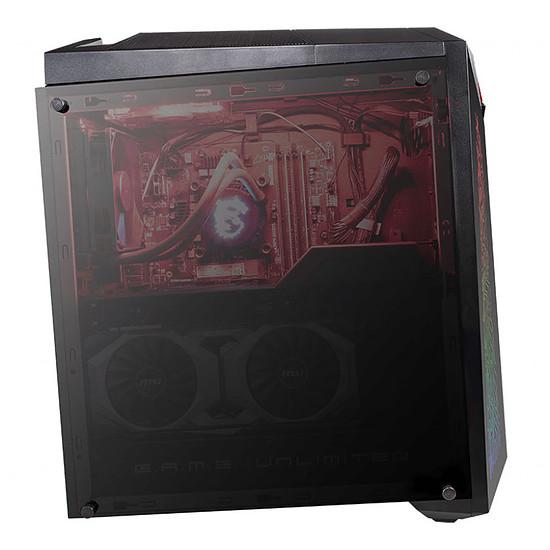 PC de bureau MSI Infinite X 9SE-249EU - Autre vue