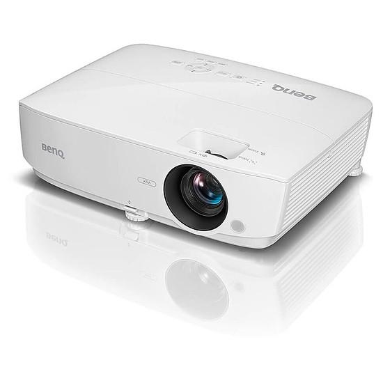 Vidéoprojecteur BenQ MX535 - DLP XGA - 3600 Lumens