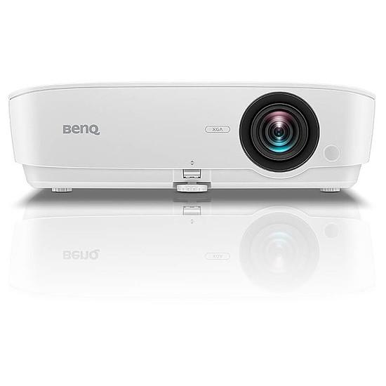 Vidéoprojecteur BenQ MX535 - DLP XGA - 3600 Lumens - Autre vue