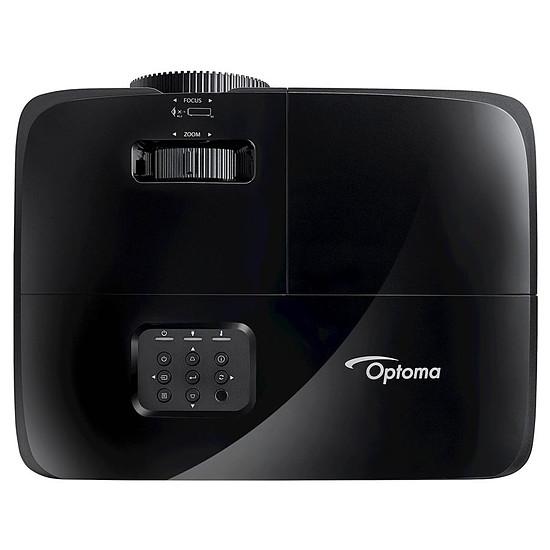 Vidéoprojecteur Optoma DS317e - DLP SVGA - 3600 Lumens - Autre vue