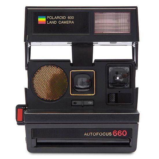 Appareil photo compact ou bridge Polaroid Sun 660 Autofocus