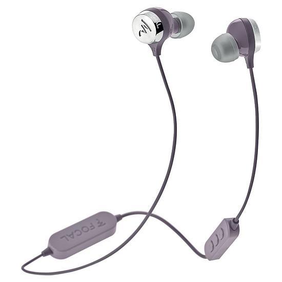 Casque Audio Focal Sphear Wireless Violet - Écouteurs sans fil