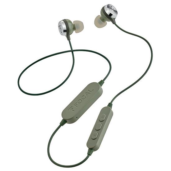 Casque Audio Focal Sphear Wireless Olive - Écouteurs sans fil - Autre vue