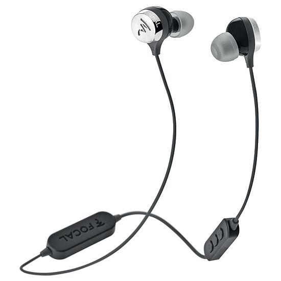 Casque Audio Focal Sphear Wireless Noir - Écouteurs sans fil