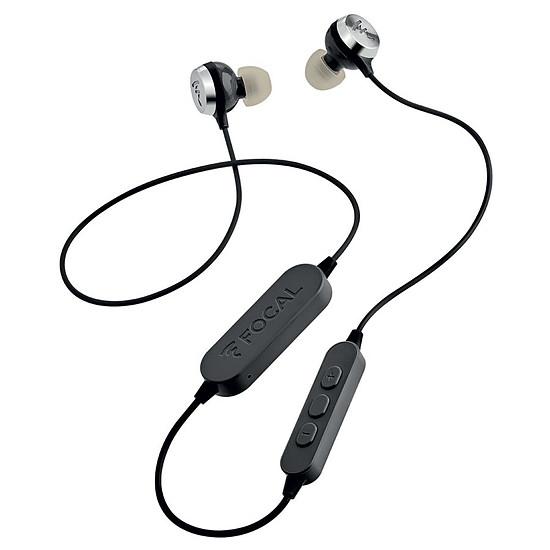Casque Audio Focal Sphear Wireless Noir - Écouteurs sans fil - Autre vue