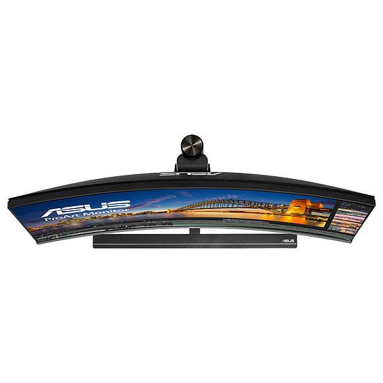 Écran PC Asus ProArt PA34VC - Autre vue