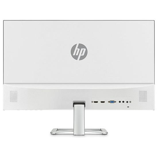 Écran PC HP 27EA - Autre vue