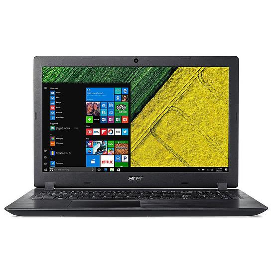 PC portable ACER Aspire A315-51-59B9