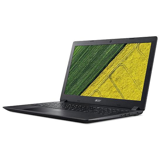 PC portable ACER Aspire A315-51-59B9 - Autre vue