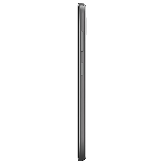 Smartphone et téléphone mobile Nokia 3.2 (gris) - 16 Go - 2 Go - Autre vue