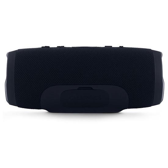 Enceinte sans fil JBL Charge 3 Noir Stealth Edition - Enceinte portable - Autre vue