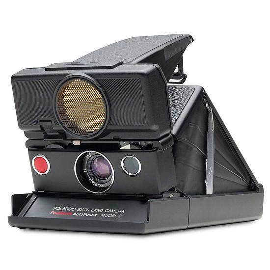 Appareil photo compact ou bridge Polaroid SX-70 Autofocus - Autre vue