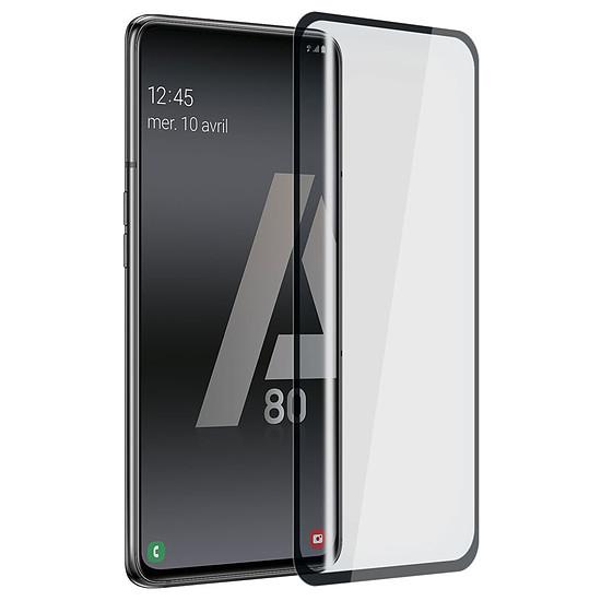 Protection d'écran Akashi Verre trempé (9H) - Samsung Galaxy A80