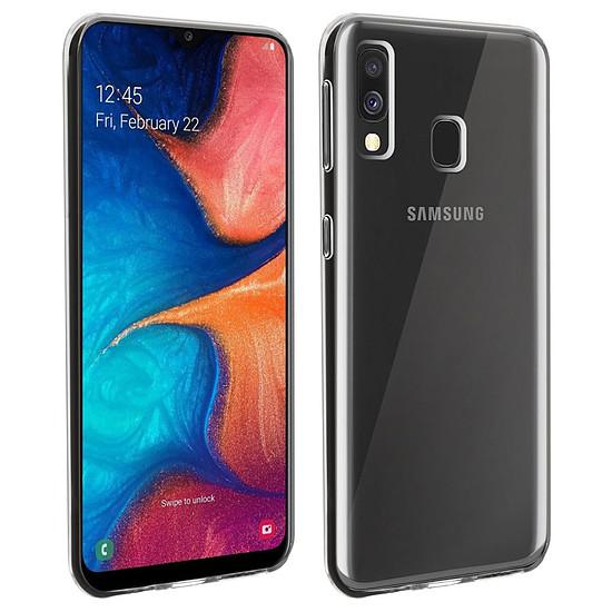 Coque et housse Akashi Coque (transparent) - Samsung Galaxy A20e