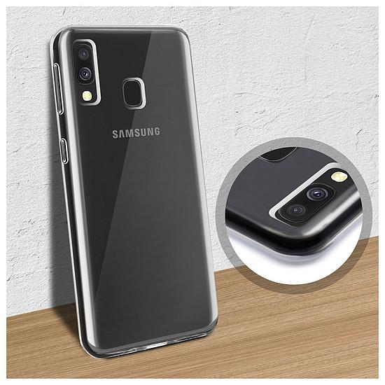 Coque et housse Akashi Coque (transparent) - Samsung Galaxy A20e - Autre vue