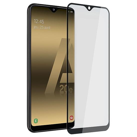 Protection d'écran Akashi Verre trempé (9H) - Samsung Galaxy A20e