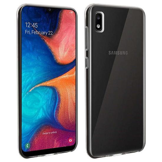 Coque et housse Akashi Coque (transparent) - Samsung Galaxy A10