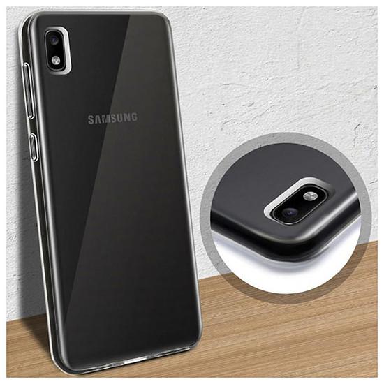 Coque et housse Akashi Coque (transparent) - Samsung Galaxy A10 - Autre vue